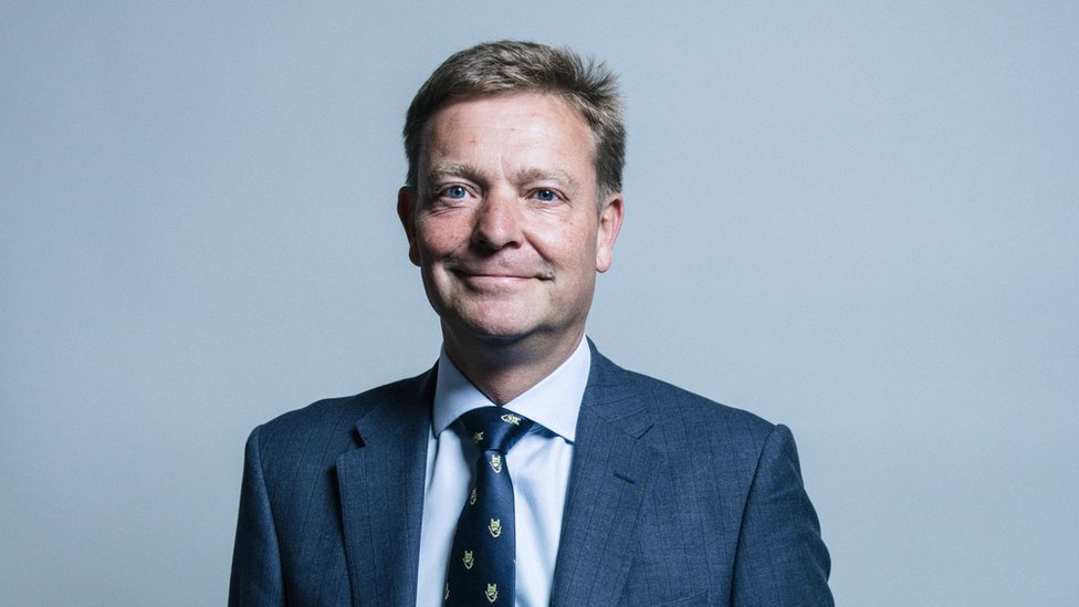 South Thanet Conservative MP Craig Mackinlay breached rules