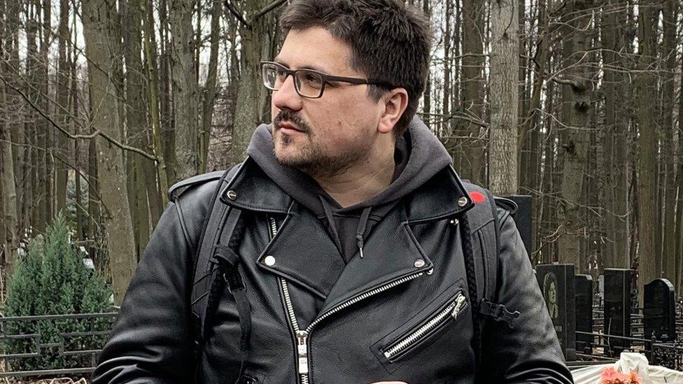 Sergei Prostakov
