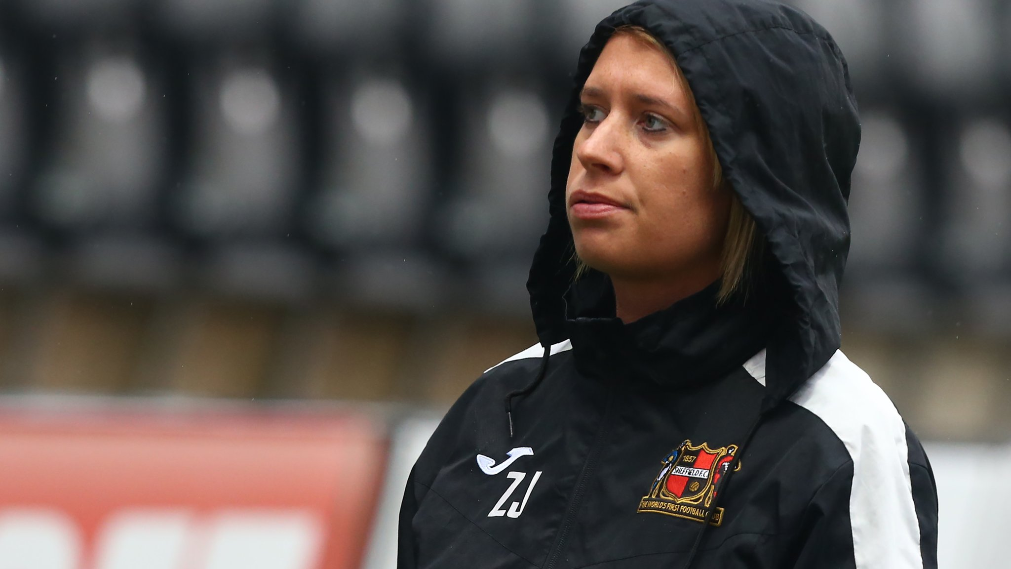 Sheffield FC Ladies withdraw from FA Women's Championship because of financial problems