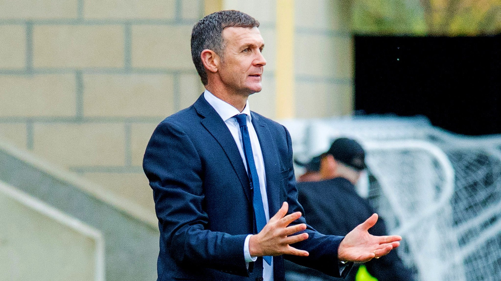 Jim McIntyre: Dundee must get basics right against Hearts
