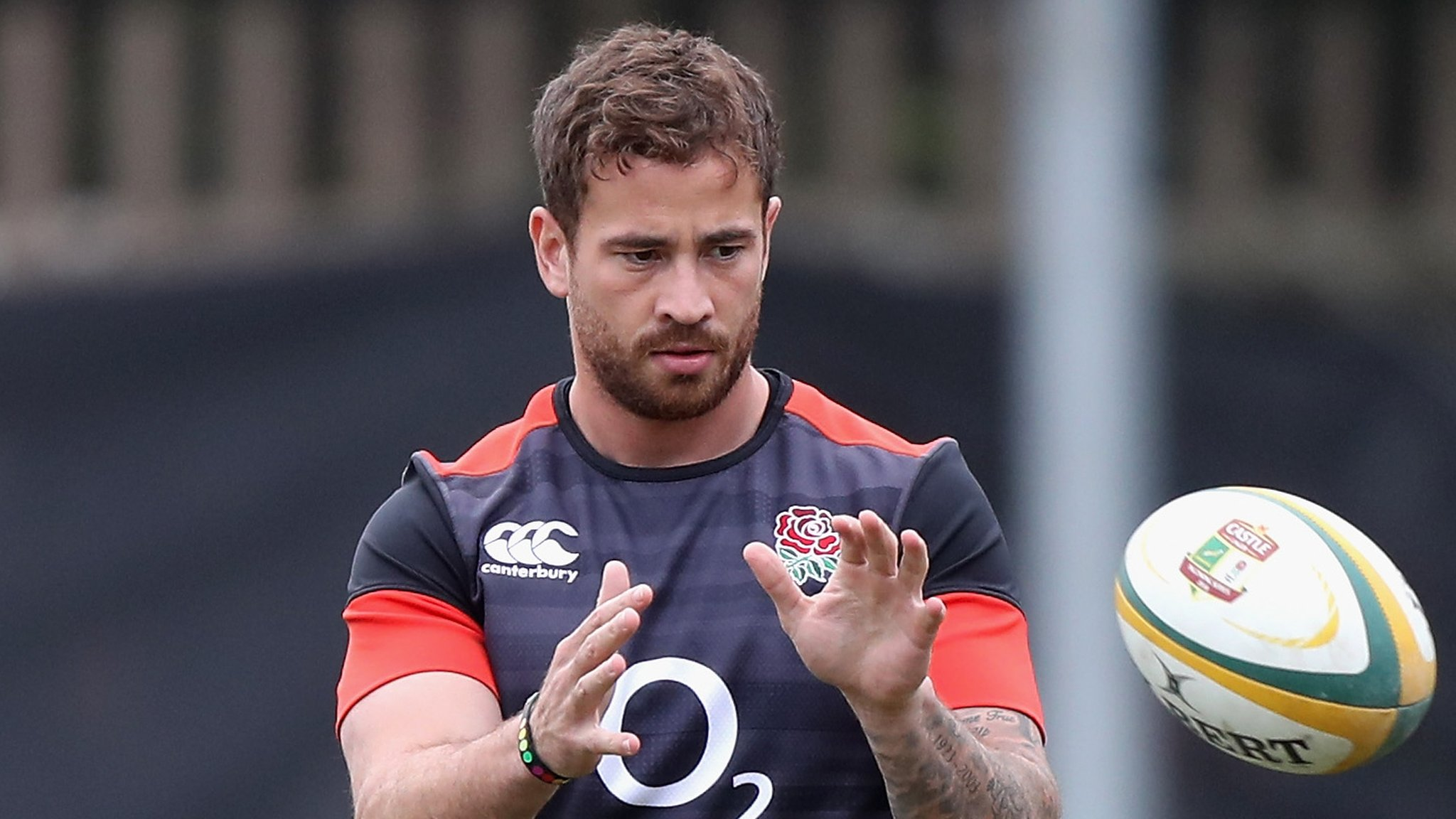 Cipriani charged with improper conduct by RFU
