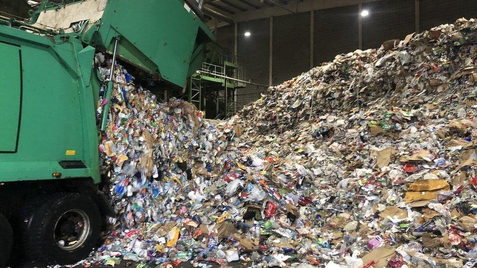 Smallmead Recycling Centre