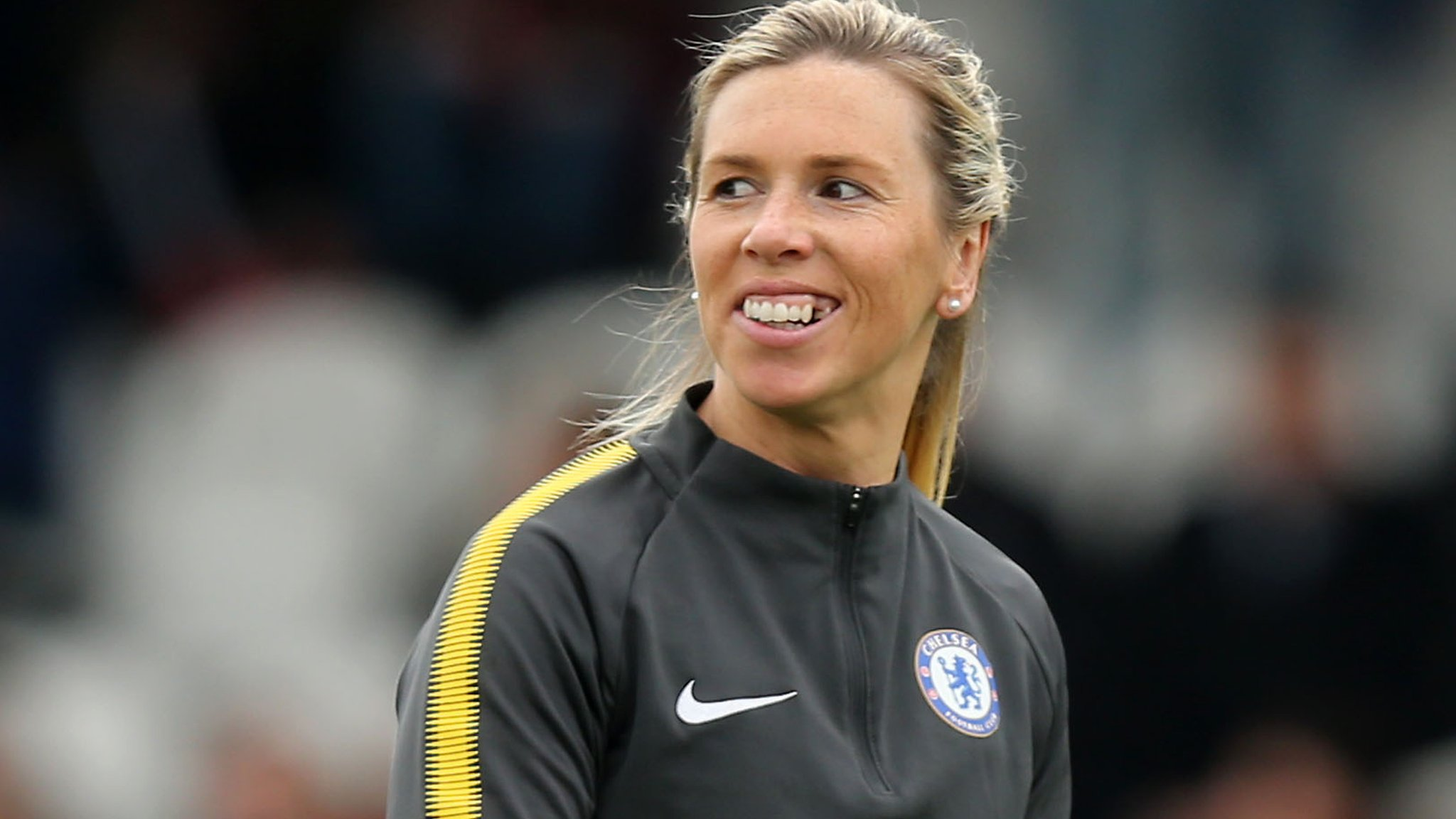 Women's FA Cup, Chelsea v Arsenal: Carly Telford on 'feisty, full-blooded derby'