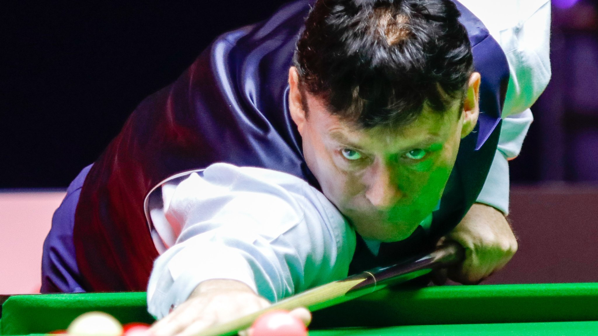 Snooker Shoot Out: Jimmy White through to last 32