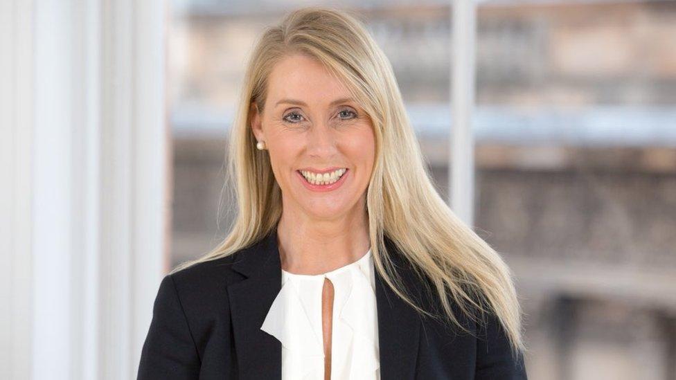 TSB appoints Debbie Crosbie as new boss after IT fiasco