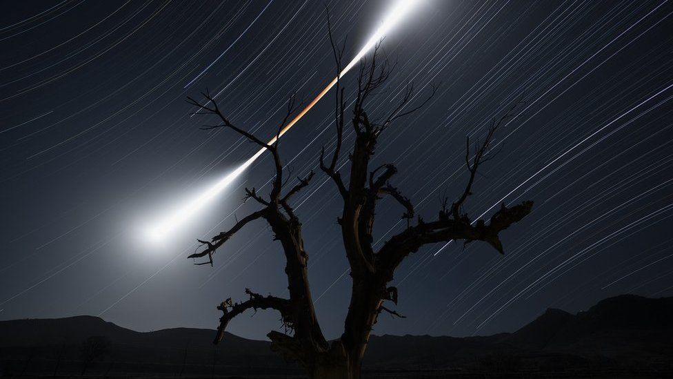 Від сонця до зірок - найкращі астрономічні фотографії року