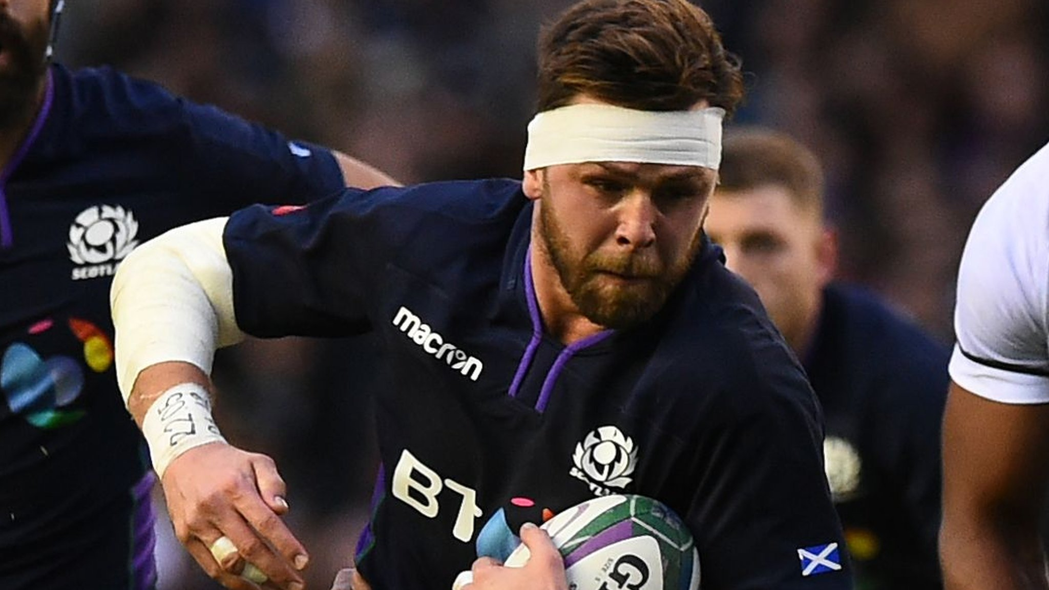 South Africa expect Scotland to play like Super Rugby side