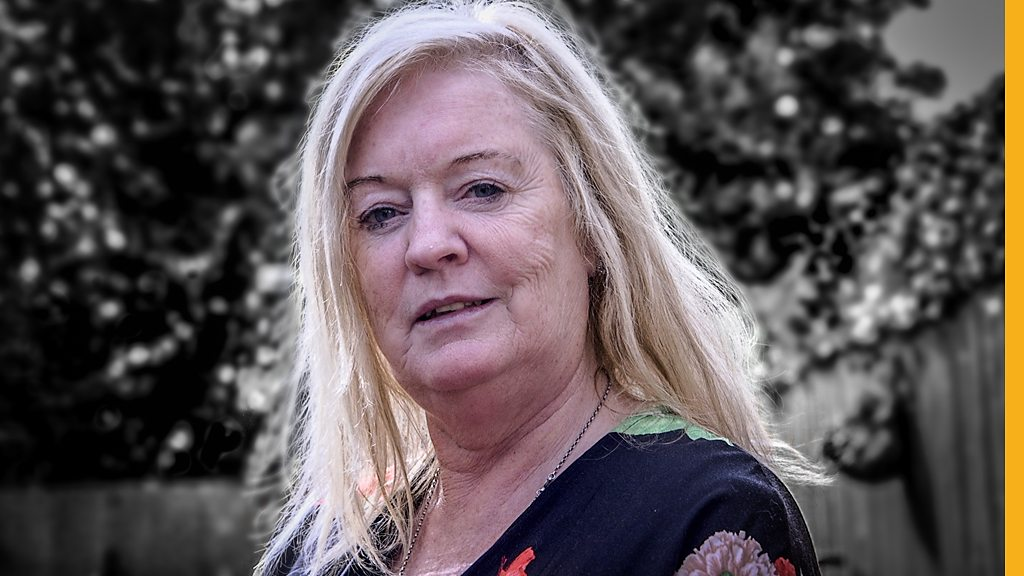 Suicide in Northern Ireland: 'I have no sons left'