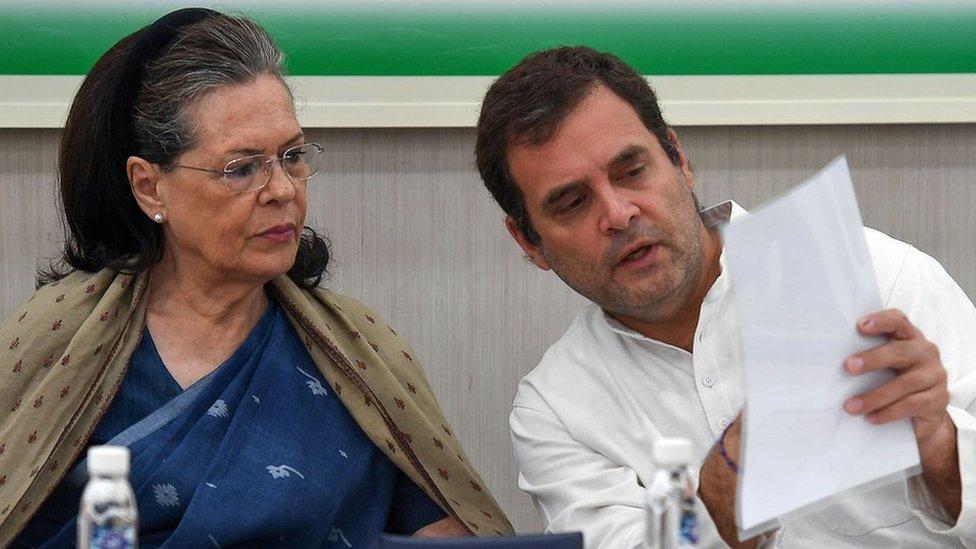 राहुल गांधी के नेतृत्व में हार के बाद क्या यह कांग्रेस में 'हाईकमान युग' का अंत है?