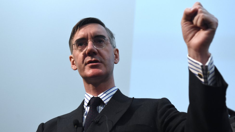 Rees-Mogg says reformed Brexit deal could win over critics