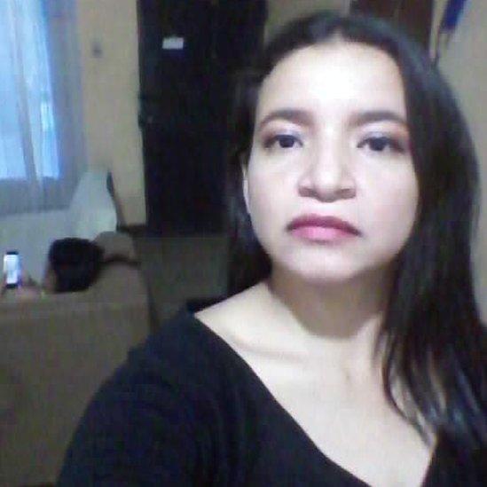 Silvia Guzmán