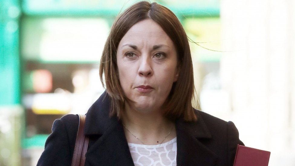 Wings Over Scotland: Kezia Dugdale stands by 'homophobic' tweet claim