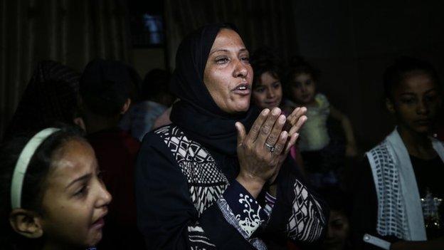 """Počela sahrana žrtava """"najsmrtonosnijeg dana"""" u Gazi"""