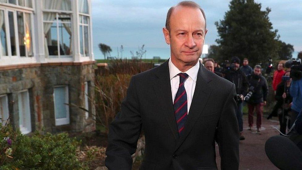 UKIP: Henry Bolton faces make-or-break leadership vote