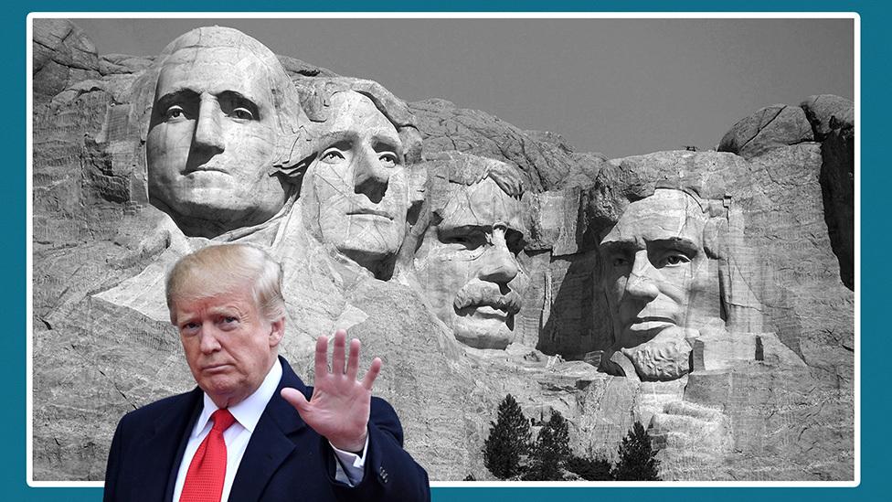 Какое наследие оставил Трамп? Отвечают американские историки и политологи