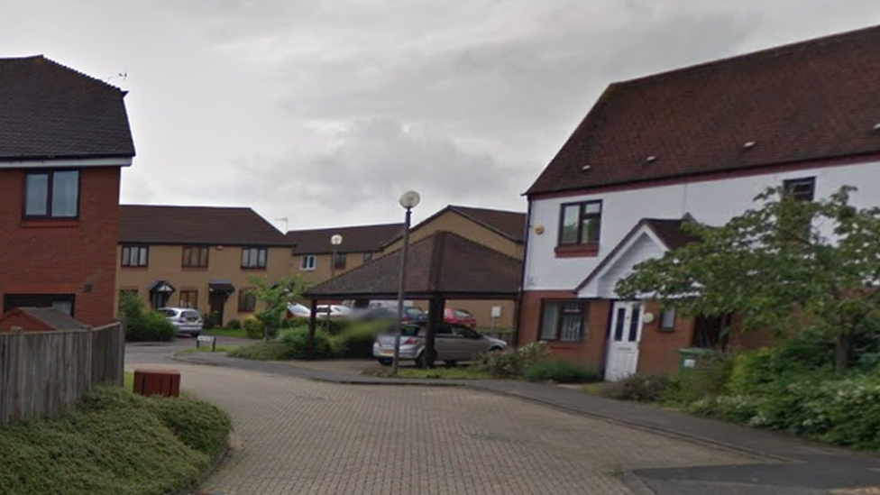 Third murder arrest over Milton Keynes stab death