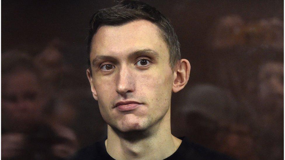 Конституционный суд постановил пересмотреть дело Константина Котова