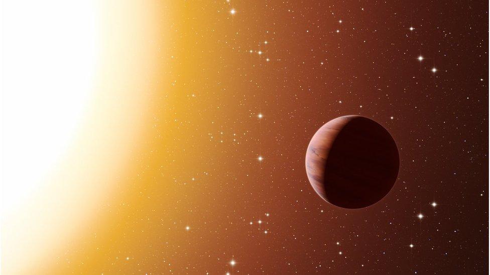 Wasp-76b je vrući Jupiter