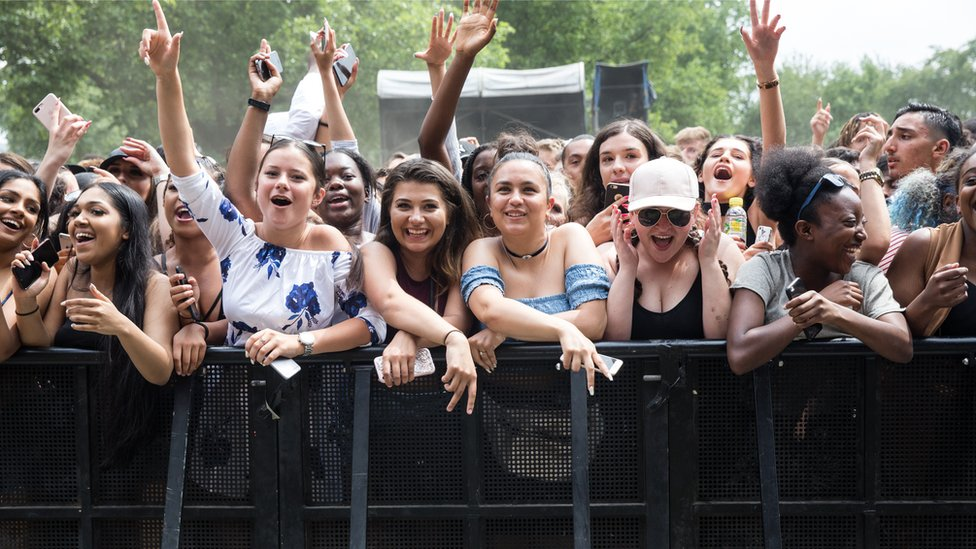 Wireless Festival artists told not to swear or wear offensive clothes