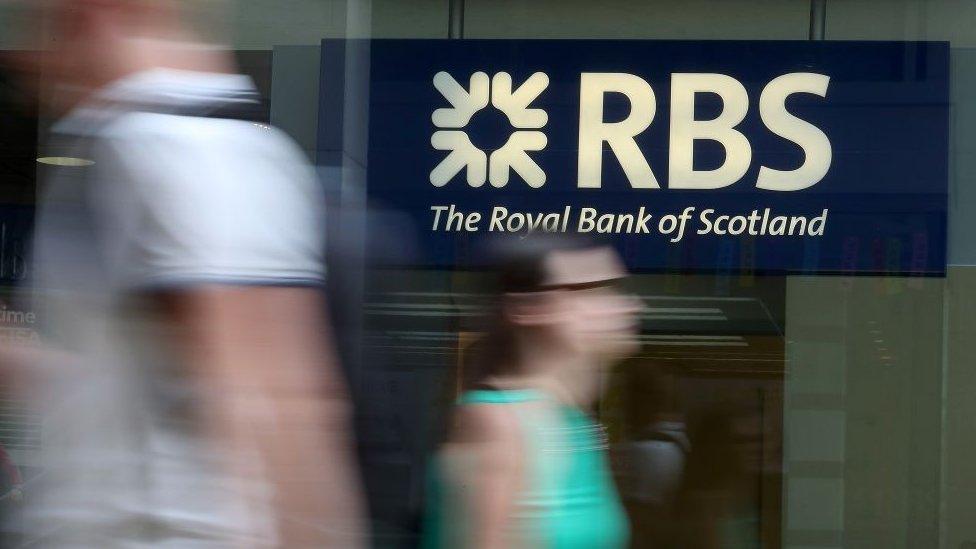 NatWest, RBS and Ulster Bank hit by online banking glitch