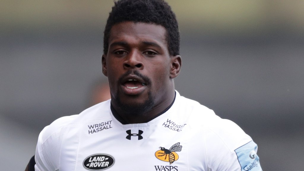 Christian Wade: Ugo Monye says NFL-bound winger has been let down