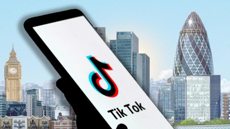 TikTok London
