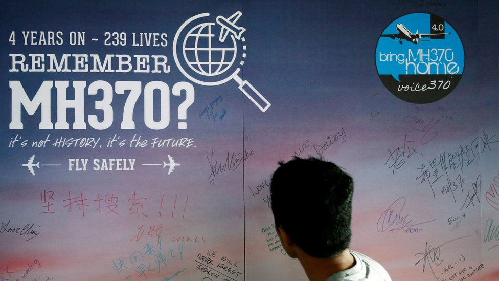 Malaysia, MH370, Malaysia Airlines