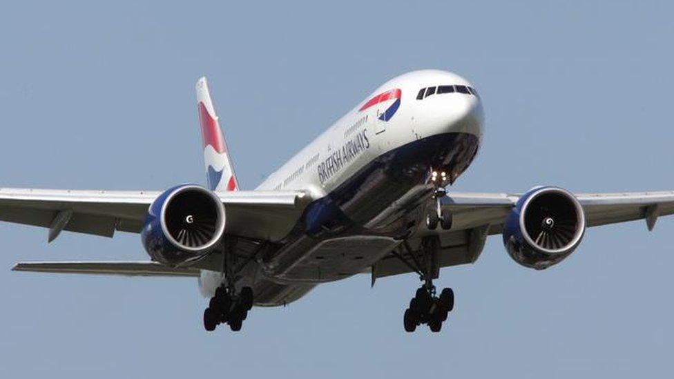 BA to resume flights to Pakistan