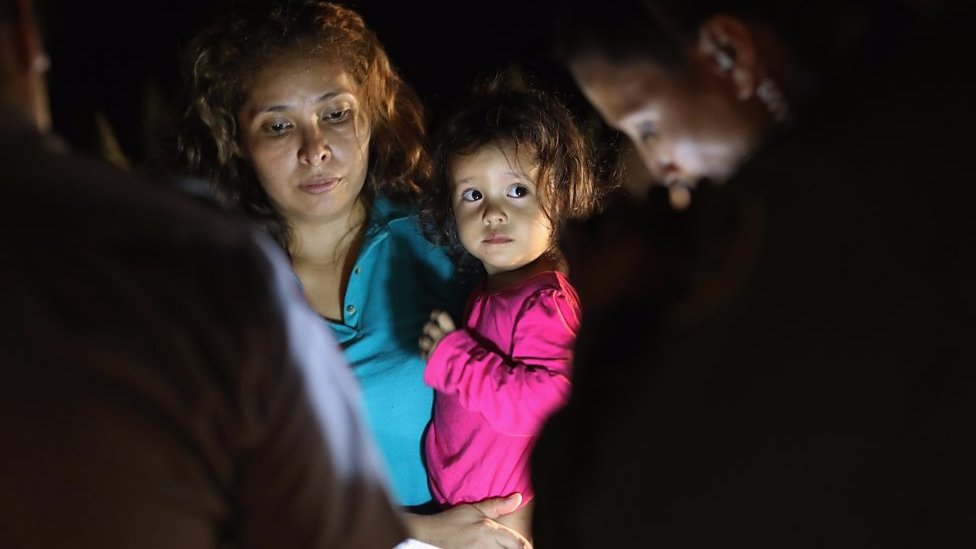 Five things to know about US child migrant separations