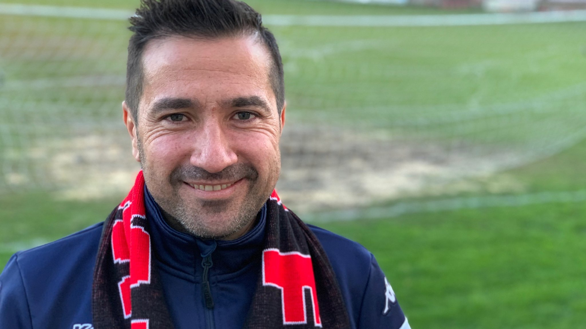 Fran Alonso: Ex-Everton and Southampton coach named new Lewes Women manager