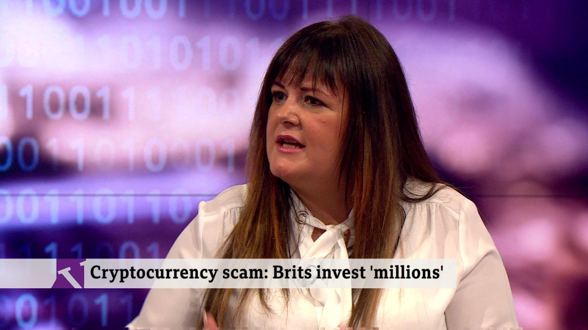 Džen Makadam u emisiju Viktorije Derbišajer na BBC-ju