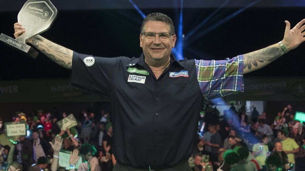 Champions League of Darts: Leicester to stage 2019 event