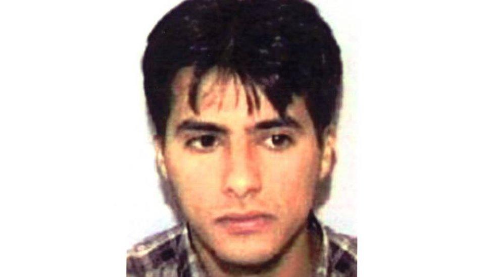 أحمد النعمي