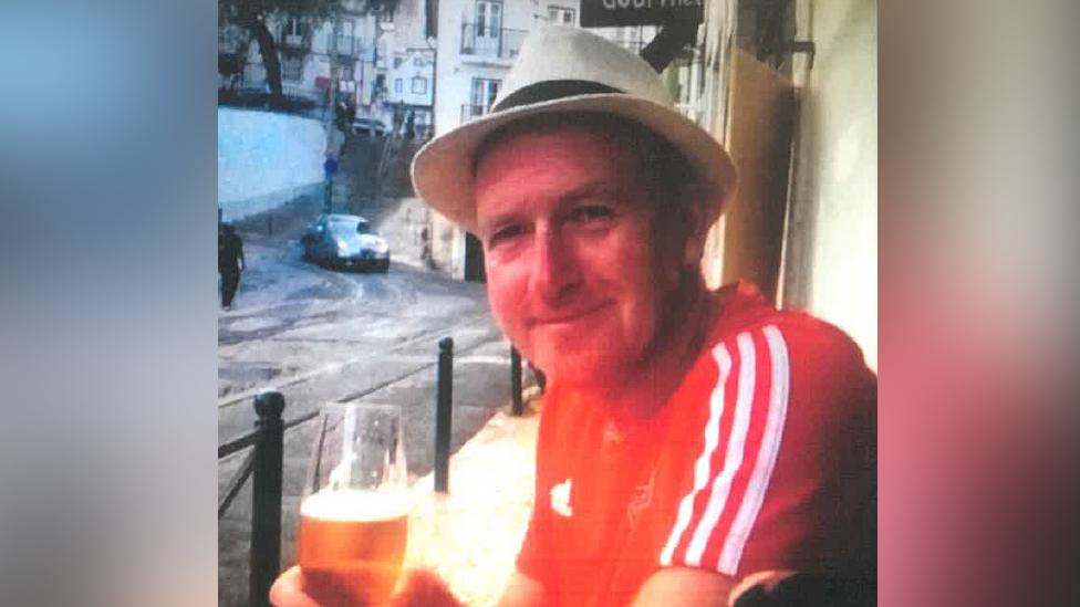 Gary Dean death: Murder charges for Barnsley mother and son
