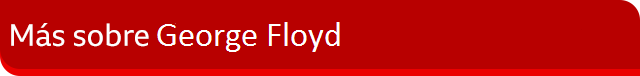 Banner George Floyd