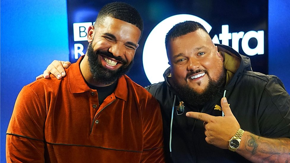 BBC News - Drake's Fire In The Booth: The inside story from Charlie Sloth