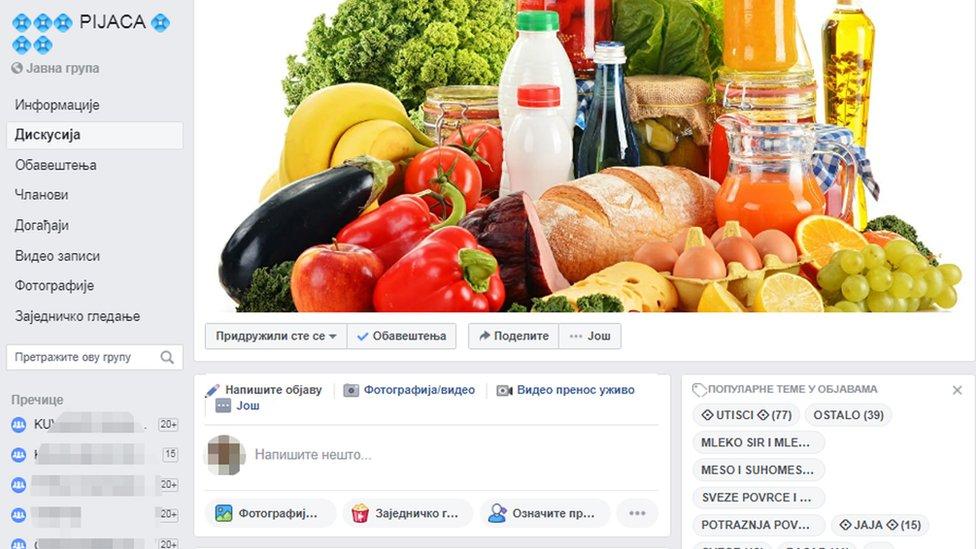 fejsbuk grupa pijaca