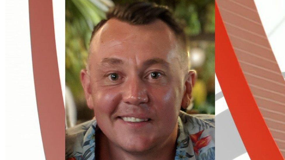 Newton Aycliffe death man was 'everyone's friend'