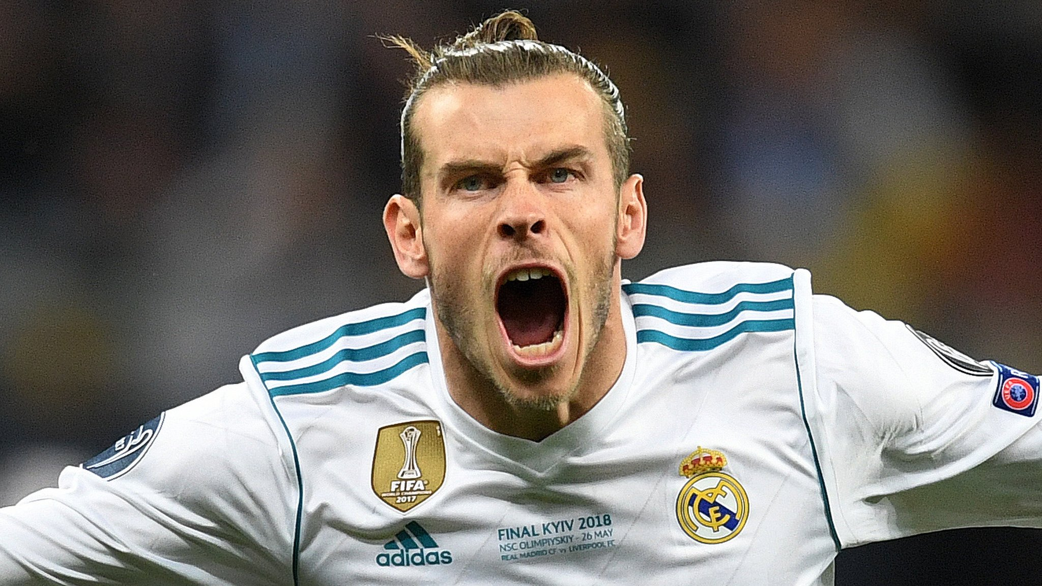 Gossip: Bale's agent wants assurances over Real game time