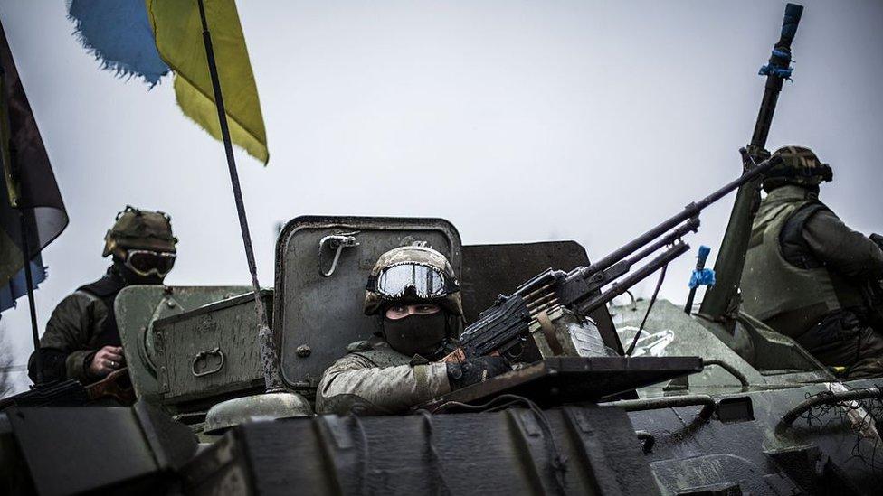 Україна на перемовинах в Мінську назвала умови реалізації політичної частини мінських угод