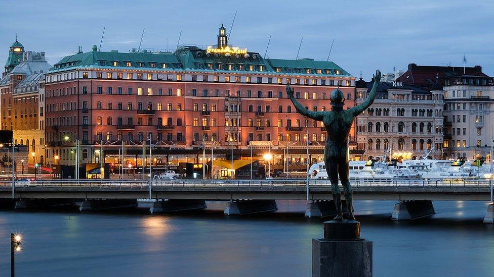 """Los legisladores suecos analizan ahora dar el mismo nivel de apoyo a los profesionales independientes y """"freelance""""."""