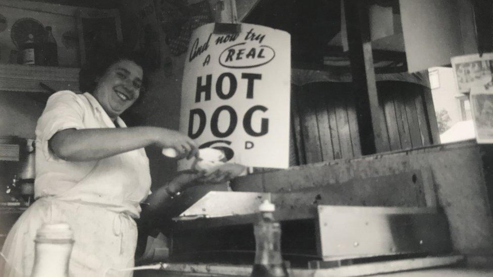 Norwich Mushy Pea stall celebrates 70 years