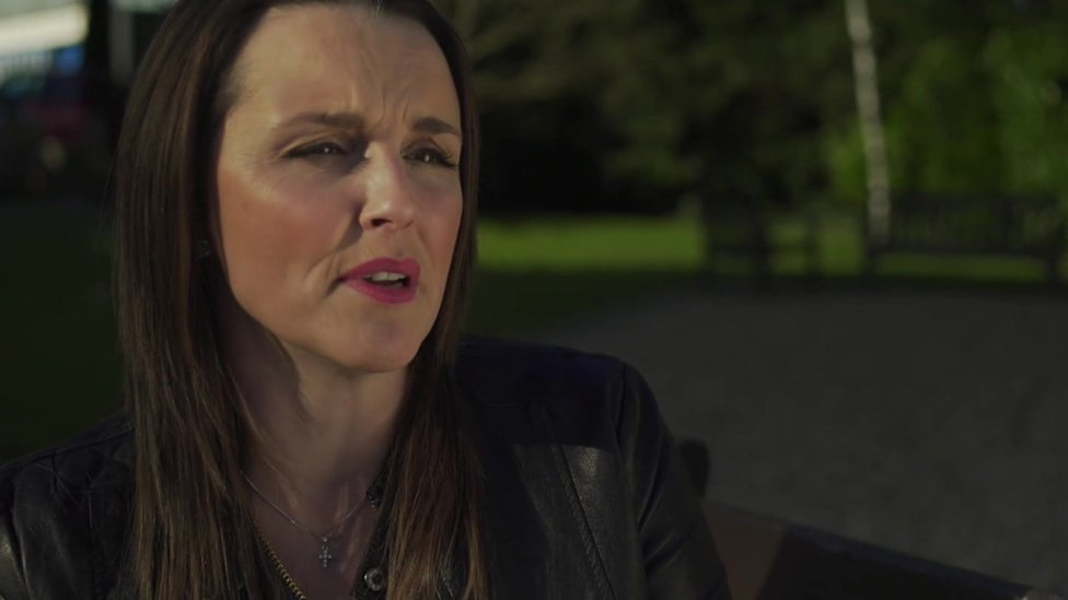 Domestic violence survivor and campaigner Rachel Williams was shot by her husband.