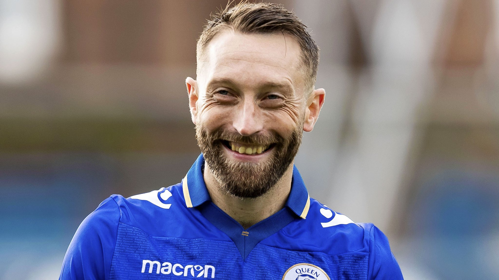 Stephen Dobbie: Scotland call-up 'maybe not best option' for Alex McLeish