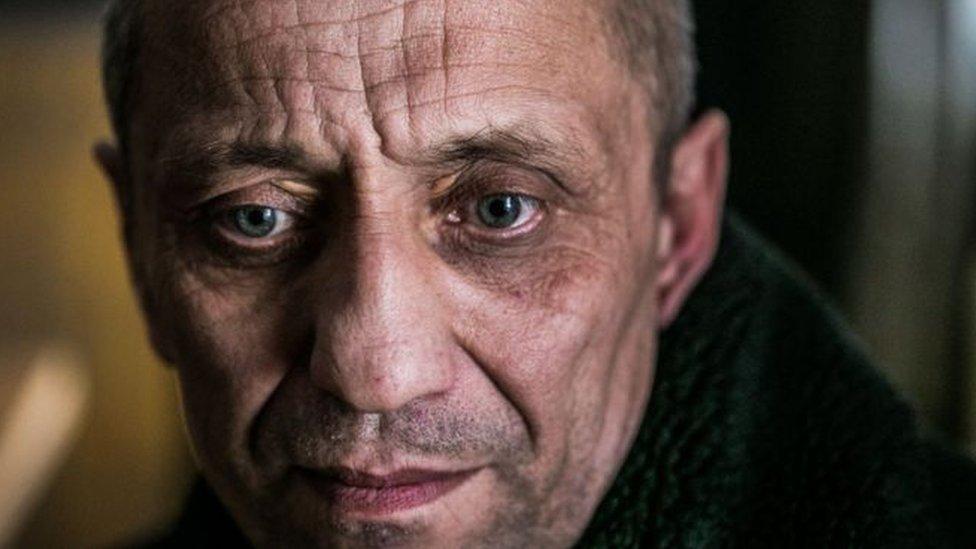 القاتل ميخائيل بوبكوف
