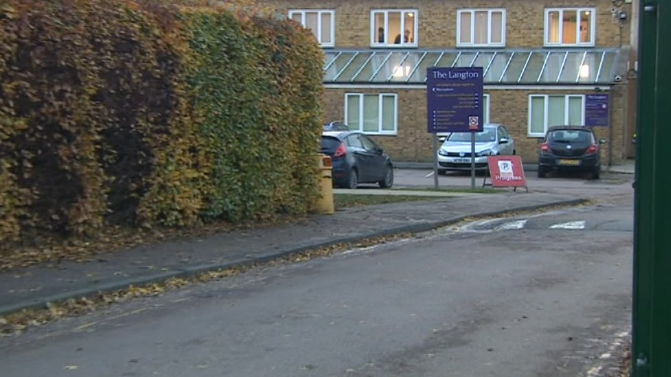 Simon Langton Grammar School for Boys