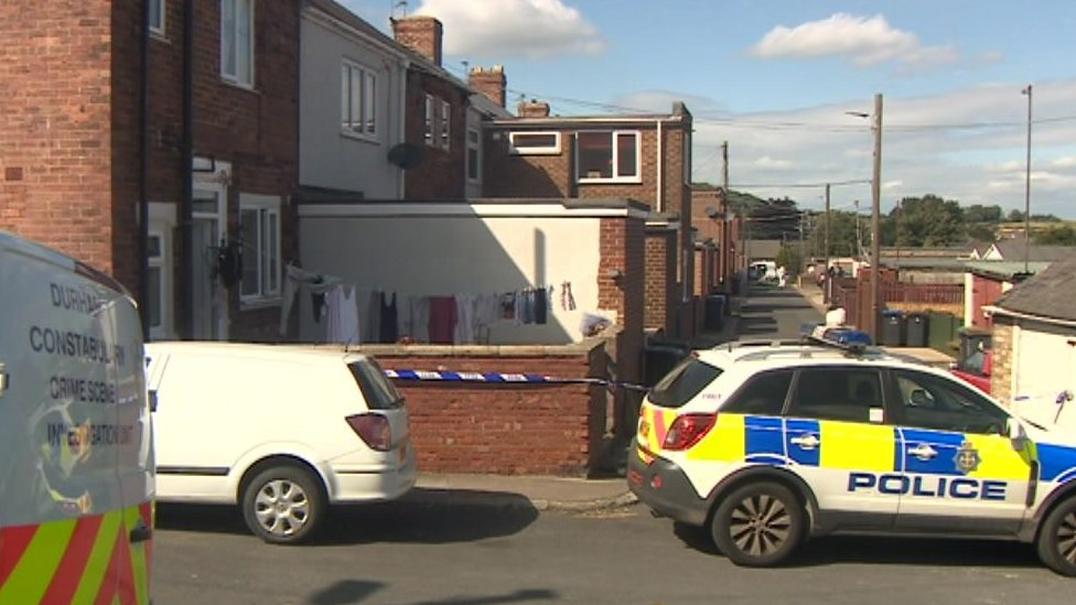 Man found guilty of Sacriston stabbing murder