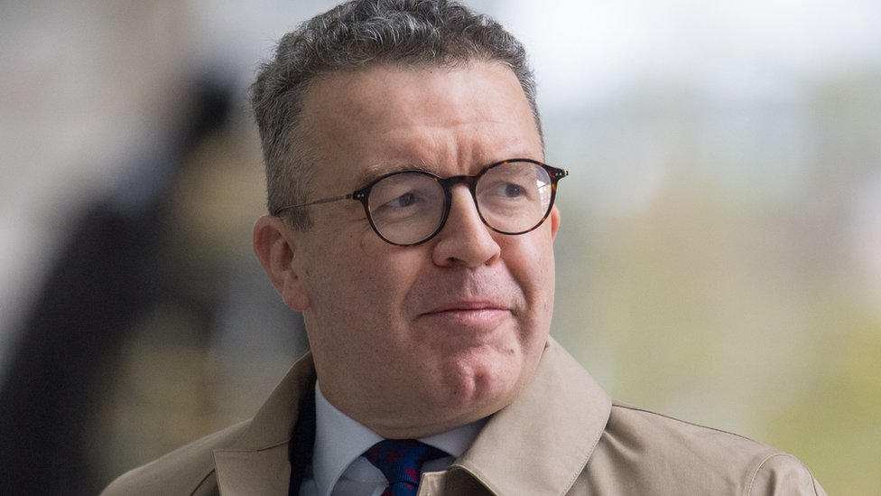 Brexit: New referendum 'least worst option', says Tom Watson