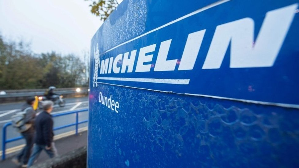 Michelin action group meets for first time