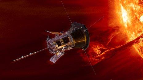Parker Solar Probe: Nasa's daring mission to unlock Sun's mysteries
